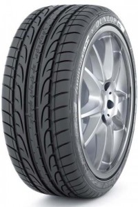Dunlop SP Sport Maxx 285/35 R21 105Y RunFlat
