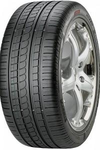 Pirelli PZero Rosso Asimmetrico 225/45 R17 91W