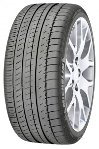 Michelin LATITUDE SPORT 275/55 R19 111W MO