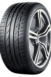 Bridgestone Potenza S001 255/40 R18 99Y RunFlat